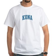 Kona (blue) Shirt