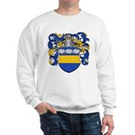 Van Der Laan Coat of Arms Sweatshirt