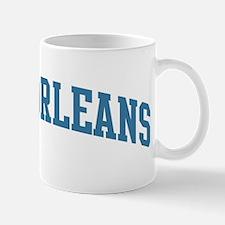 New Orleans (blue) Mug