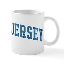 New Jersey (blue) Mug