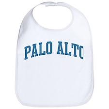 Palo Alto (blue) Bib