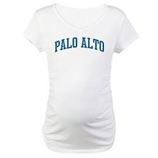 Palo Alto (blue) Shirt