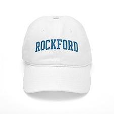Rockford (blue) Baseball Cap