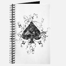 Black Spade Journal