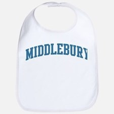 Middlebury (blue) Bib
