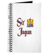 Sir Jaquan Journal