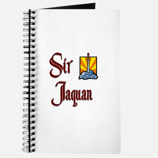 Sir Jaquan Journal