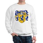 Van Der Meer Coat of Arms Sweatshirt