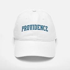 Providence (blue) Baseball Baseball Cap