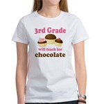 Funny 3rd Grade Women's T-Shirt