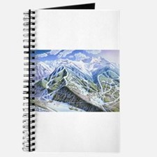 Cute Snowboard Journal