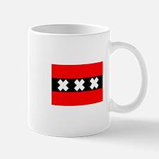 Cute Netherlands flag Mug