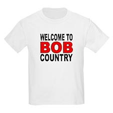 BOB COUNTRY T-Shirt