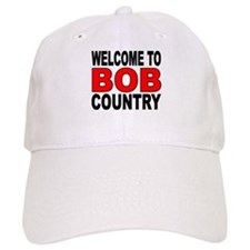 BOB COUNTRY Baseball Cap