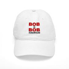BOB IS BOB Baseball Cap