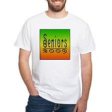 Guttenberg Fade 09 Shirt