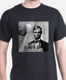 Lincoln's Birthday T-Shirt