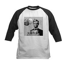 Lincoln's Birthday Tee