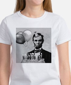 Lincoln's Birthday Tee