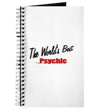 """The World's Best Psychic"" Journal"