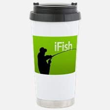 iFish Travel Mug
