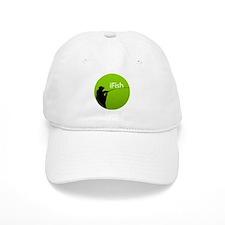 iFish Baseball Cap