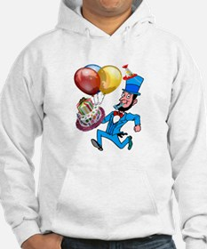 Lincoln's Birthday Hoodie