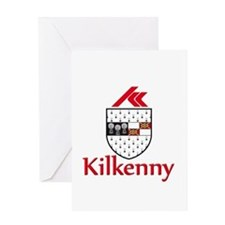 Kilkenny Greeting Card