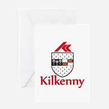 Kilkenny Greeting Card