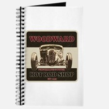 Woodward Hot Rod Shop Journal
