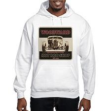Woodward Hot Rod Shop Hoodie