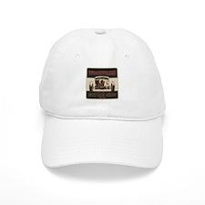 Woodward Hot Rod Shop Baseball Cap