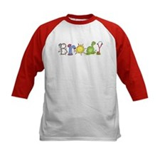 Personalized Name Art Tee Brody