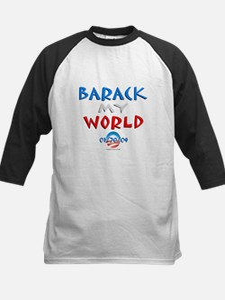 Barack My World Tee