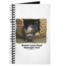 Basket Case Journal