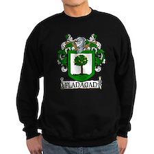 Flanagan Coat of Arms Sweatshirt
