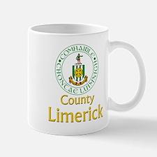 County Limerick Mug