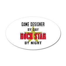 Jim Gloe Bumper Bumper Sticker
