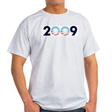 2009 Barack Obama Logo T-Shirt