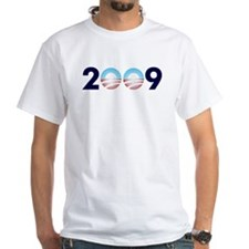 2009 Barack Obama Logo Shirt