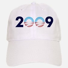 2009 Barack Obama Logo Baseball Baseball Cap