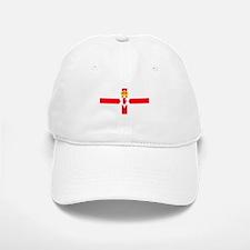 NORTHERN IRELAND FLAG SHIRT Baseball Baseball Cap