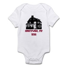 Amityville Horror Infant Bodysuit