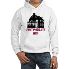 Amityville Horror Hoodie