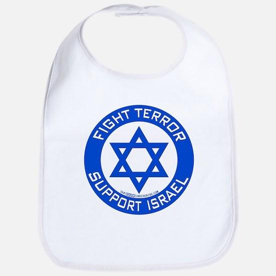 I Support Israel Bib