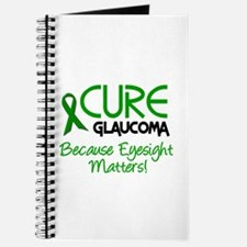CURE Glaucoma 2 Journal