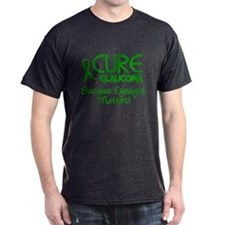 CURE Glaucoma 2 T-Shirt