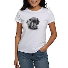 Labrador Puppy Tee