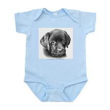 Labrador Puppy Onesie