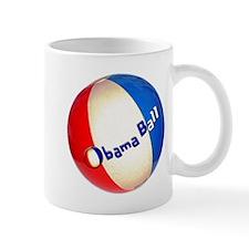 Obama Inaugural Ball Mug